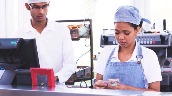 prazo para pagamento de salário