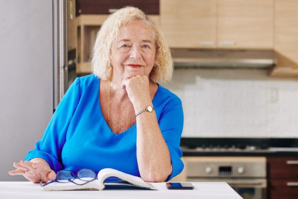 aposentadoria para dona de casa