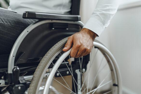 aposentadoria para deficientes